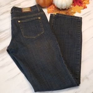 MK Jeans Size 4 Perfect Condition